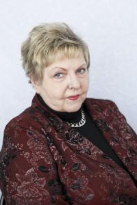 Корлякова Елена Леонидовна