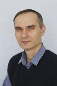 Кузьменко Юрий Владимирович