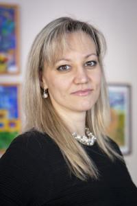 Хабарова Мария Павловна