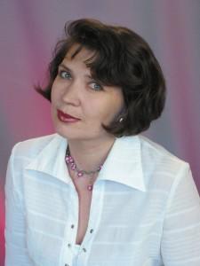 Харитонова Ирина Олеговна