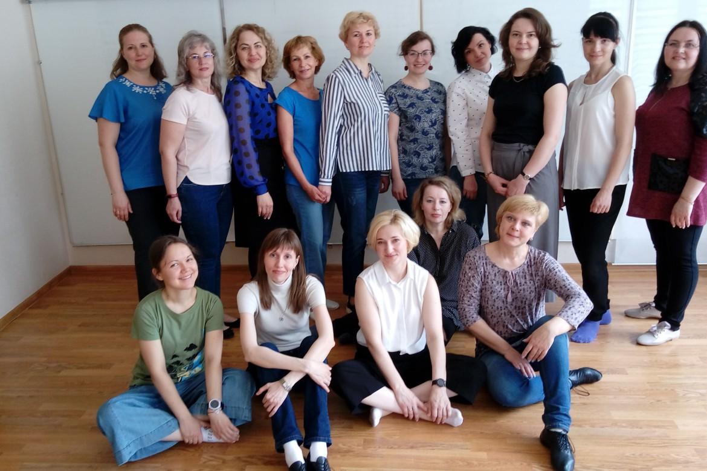 семинар Корнеевой 5.05.2019