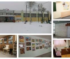 """Детская школа искусств №8 """"Радуга"""" с 11 января ждёт своих воспитанников в стенах школы"""