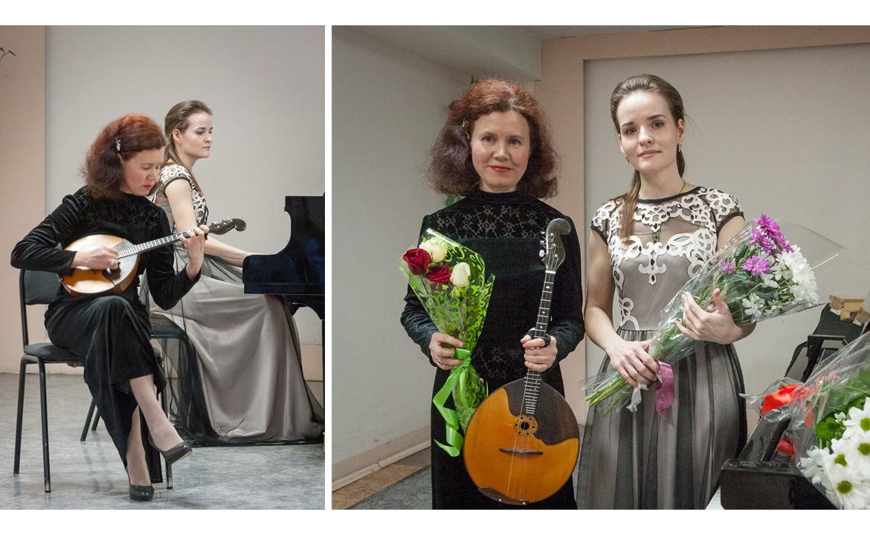 концерт Полумордвиновой